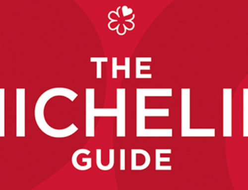 Michelin Guide Taipei 2018